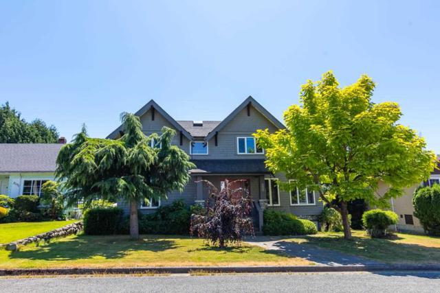 2040 W 58TH Avenue, Vancouver, BC V6P 1X4 (#R2383374) :: Royal LePage West Real Estate Services