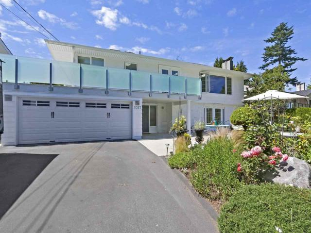 1017 Walalee Drive, Delta, BC V4M 2L9 (#R2383991) :: Vancouver Real Estate