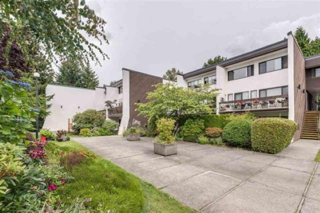 7363 Montecito Drive #5, Burnaby, BC V5A 1R4 (#R2384488) :: RE/MAX City Realty