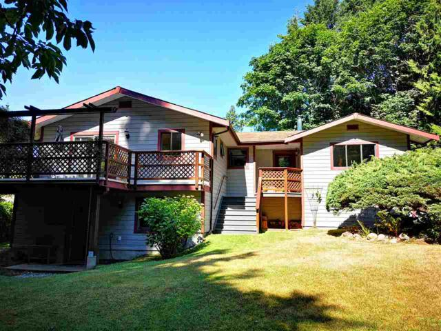 1019 Stephens Road, Roberts Creek, BC V0N 2W4 (#R2384744) :: RE/MAX City Realty