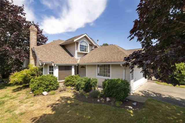 6161 Dawn Drive, Delta, BC V4K 4P8 (#R2384887) :: Vancouver Real Estate