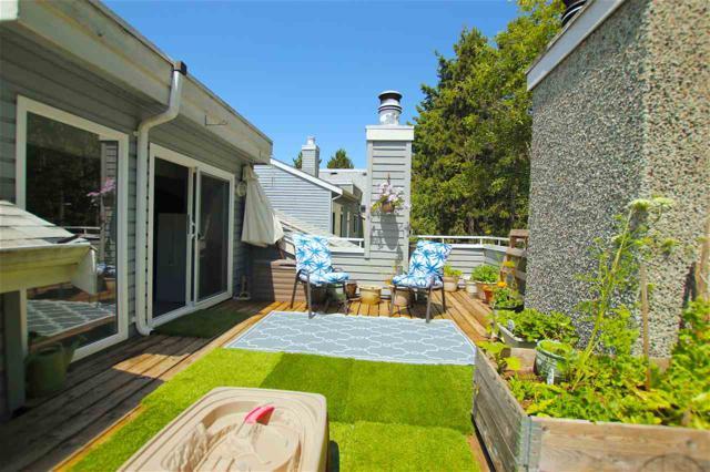 8025 Champlain Crescent #369, Vancouver, BC V5S 4K3 (#R2385177) :: Vancouver Real Estate