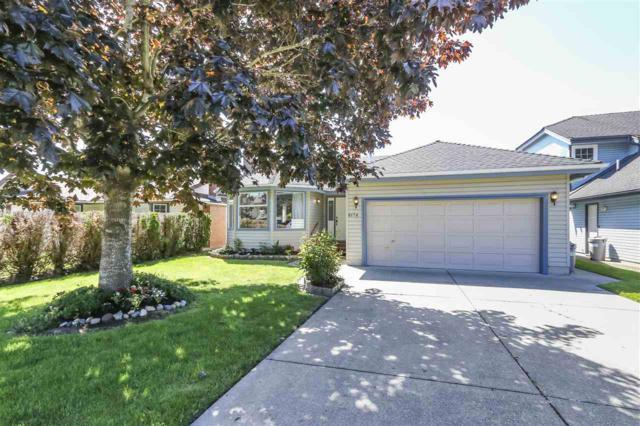 6178 45 Avenue, Delta, BC V4K 4P9 (#R2385973) :: Vancouver Real Estate