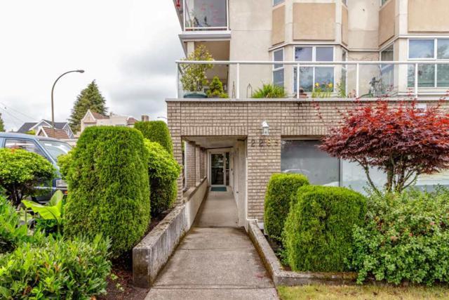 2285 E 61ST Avenue #203, Vancouver, BC V5P 2K5 (#R2386180) :: Royal LePage West Real Estate Services