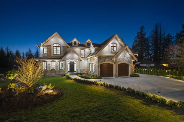8707 217A Street, Langley, BC V1M 3S7 (#R2386355) :: Premiere Property Marketing Team
