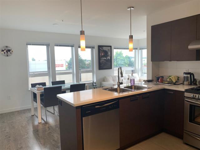 12339 Steveston Highway #227, Richmond, BC V6W 0B4 (#R2386656) :: Vancouver Real Estate