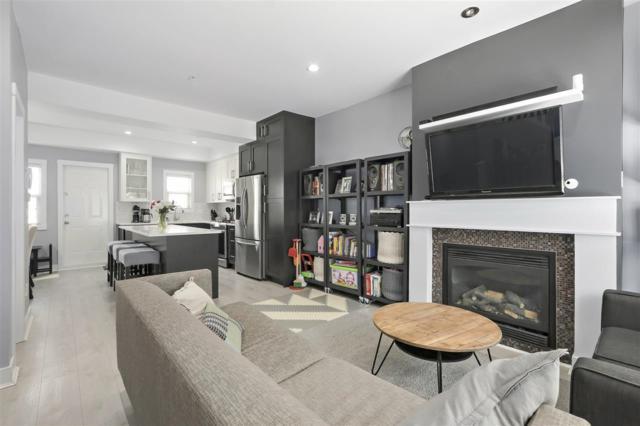 4176 Welwyn Street, Vancouver, BC V5N 3Z2 (#R2387349) :: Royal LePage West Real Estate Services