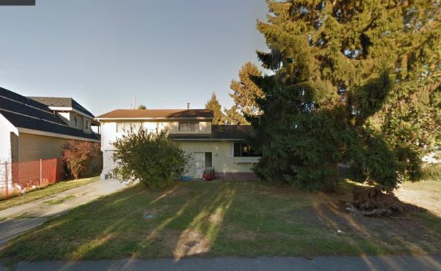 8460 Fairway Road, Richmond, BC V7C 1Y6 (#R2387496) :: Vancouver Real Estate