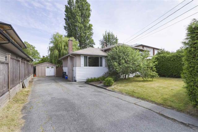 3611 Williams Road, Richmond, BC V7E 1J3 (#R2387519) :: Vancouver Real Estate
