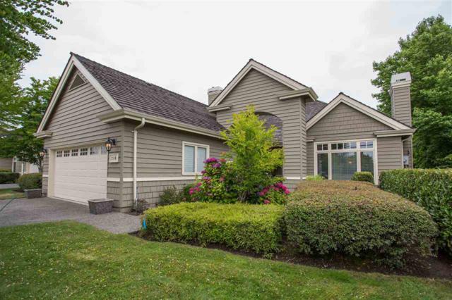 6505 3 Avenue #210, Delta, BC V4L 2N1 (#R2387655) :: Vancouver Real Estate