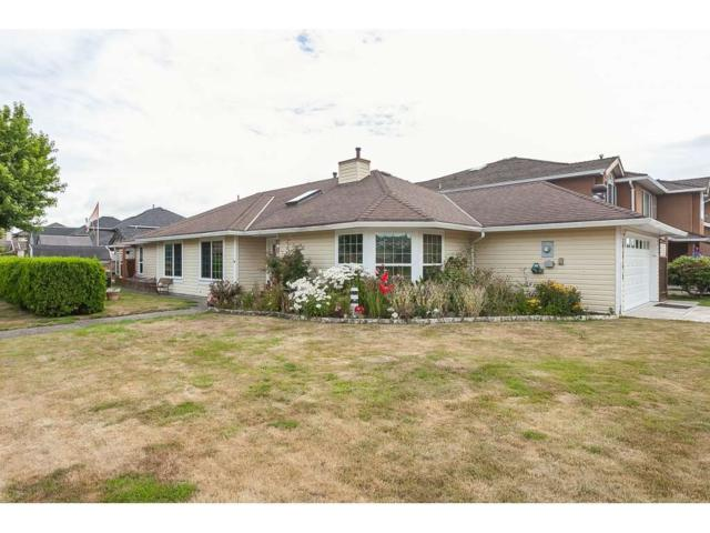 6365 48 A Avenue, Ladner, BC V4K 4W1 (#R2387663) :: Vancouver Real Estate