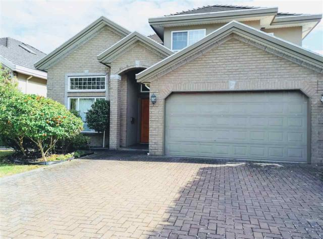 3080 Blundell Road, Richmond, BC V7C 1G3 (#R2388113) :: Vancouver Real Estate