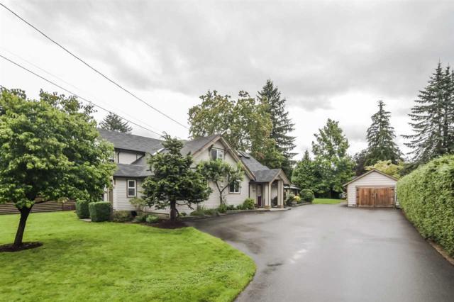9194 Wright Street, Langley, BC V1M 3T4 (#R2388208) :: Premiere Property Marketing Team