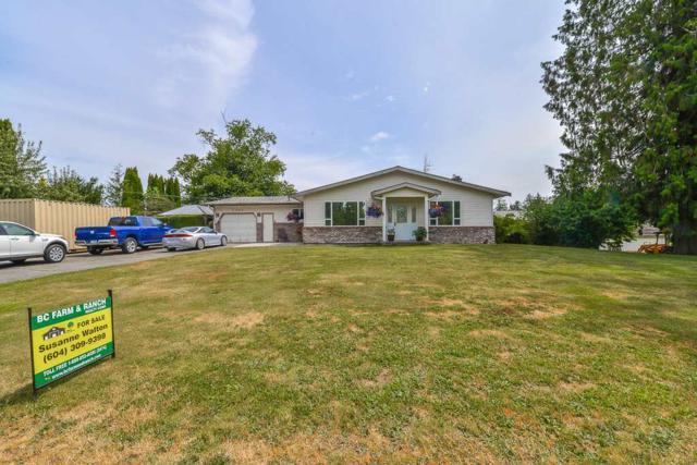 2488 Cottonwood Street, Abbotsford, BC V4X 1K5 (#R2388210) :: Premiere Property Marketing Team