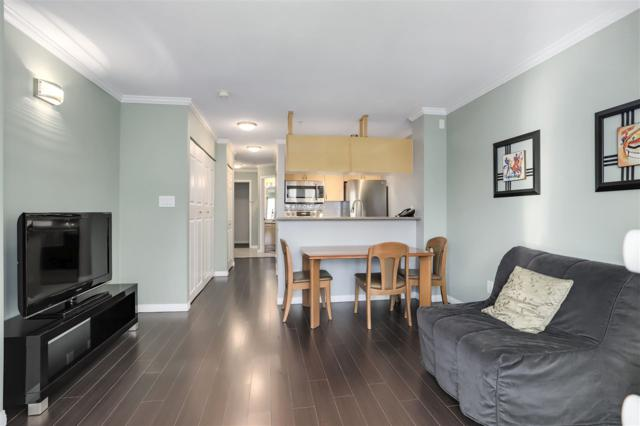 1503 W 66TH Avenue #210, Vancouver, BC V6P 2R8 (#R2388299) :: Royal LePage West Real Estate Services