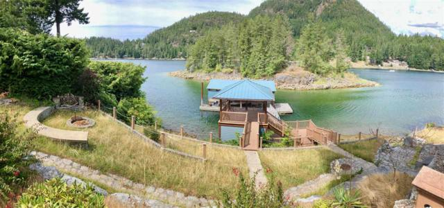 12853 Sunshine Coast Highway, Pender Harbour, BC V0N 2H1 (#R2388372) :: RE/MAX City Realty