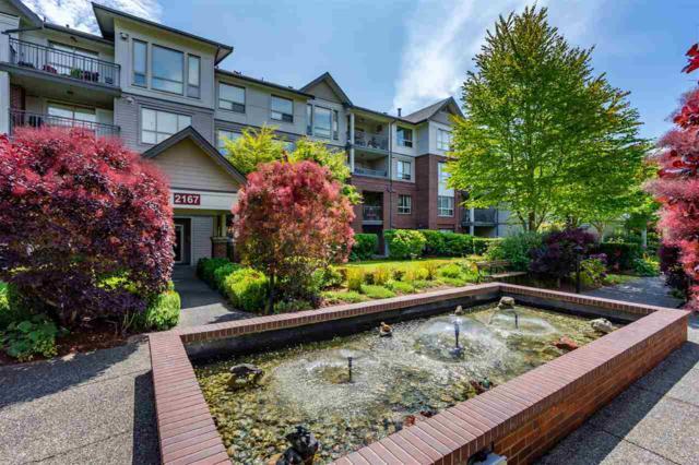 2167 152 Street #106, Surrey, BC V4A 4P1 (#R2388479) :: Vancouver Real Estate