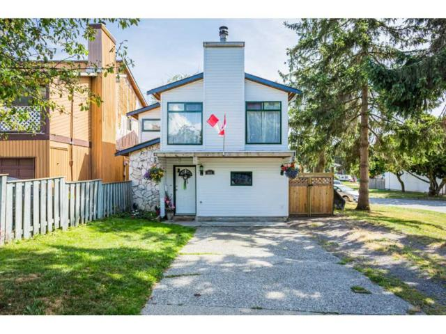301 Nicholas Crescent, Langley, BC V4W 3K9 (#R2388560) :: Vancouver Real Estate