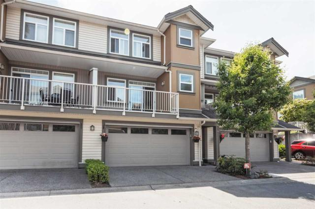 5623 Teskey Way #6, Sardis, BC V2R 0K9 (#R2388561) :: Royal LePage West Real Estate Services
