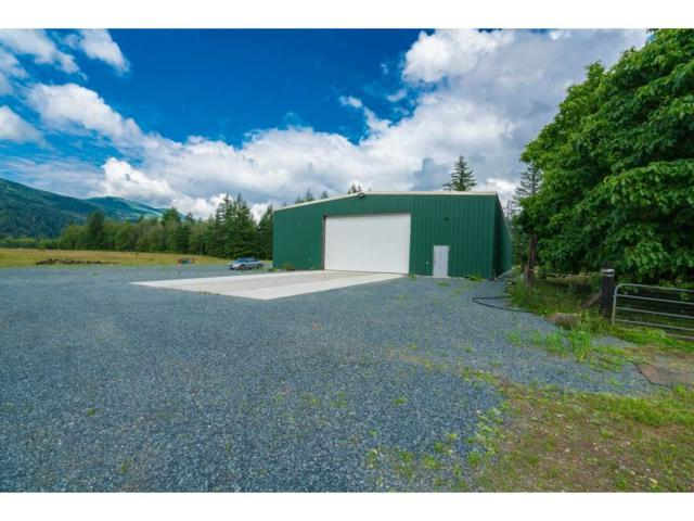 40895 Henderson Road, Columbia Valley, BC V2R 4X5 (#R2388576) :: Vancouver Real Estate