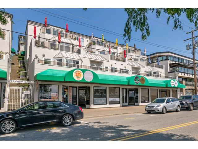 15563 Marine Drive #12, White Rock, BC V4B 1C9 (#R2388730) :: Royal LePage West Real Estate Services