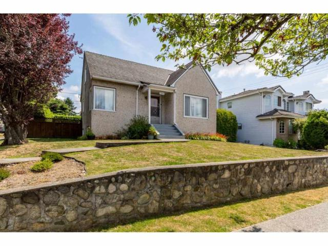 7312 Victoria Drive, Vancouver, BC V5P 3Z3 (#R2388837) :: Royal LePage West Real Estate Services