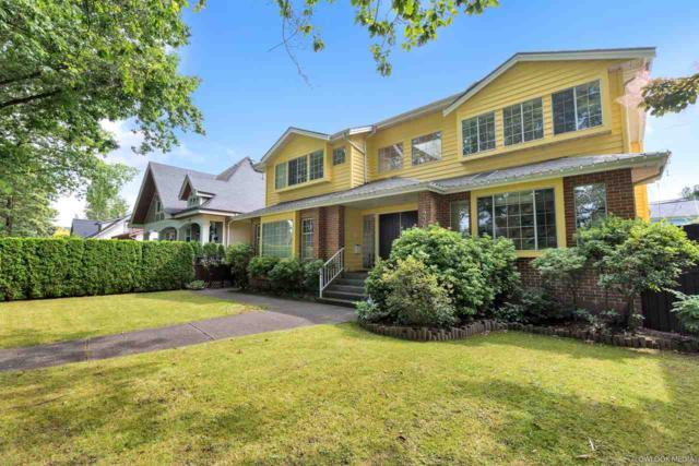 4368 Blenheim Street, Vancouver, BC V6L 2Z7 (#R2388957) :: Aedis Realty
