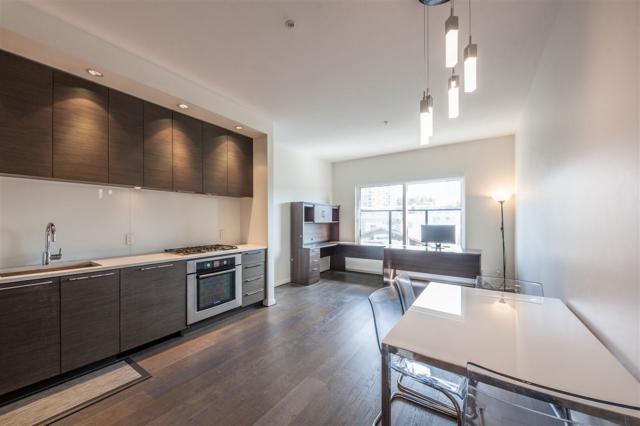 5955 Birney Avenue #720, Vancouver, BC V6S 0C5 (#R2389270) :: RE/MAX City Realty
