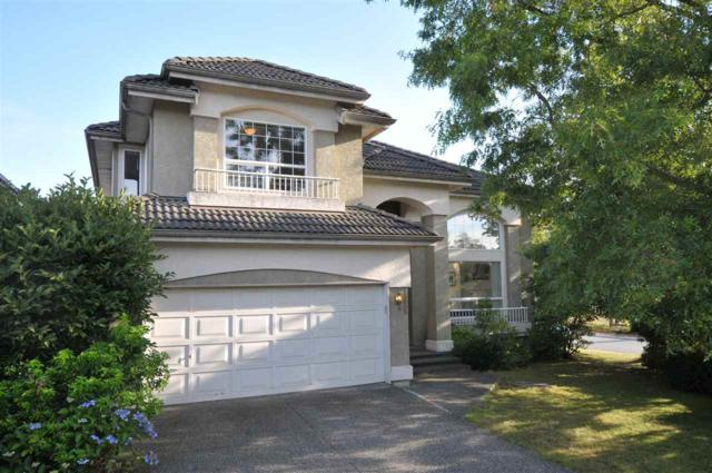 16808 83A Avenue, Surrey, BC V4N 4T8 (#R2389372) :: Royal LePage West Real Estate Services