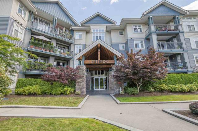 45595 Tamihi Way 306C, Sardis, BC V2R 0G3 (#R2389387) :: Vancouver Real Estate
