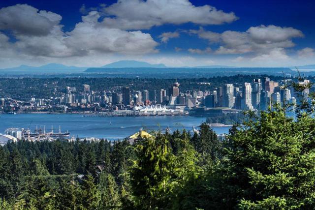 515 St Andrews Road, West Vancouver, BC V7S 1V1 (#R2389426) :: Vancouver Real Estate