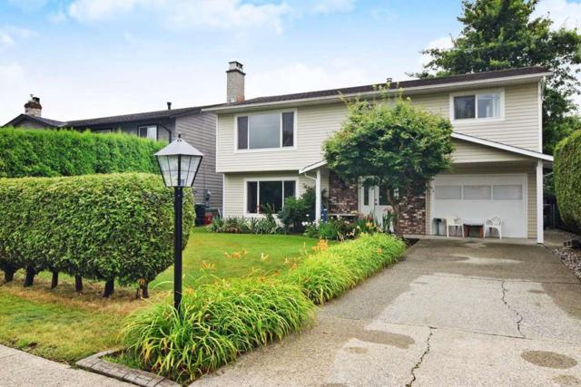 26956 33A Avenue, Langley, BC V4W 3G7 (#R2389553) :: Vancouver Real Estate