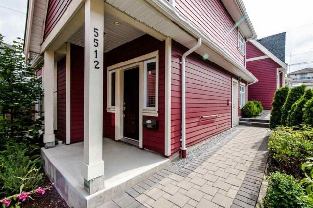 5512 Dundee Street, Vancouver, BC V5R 3T9 (#R2389739) :: Vancouver Real Estate