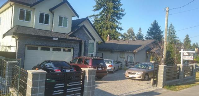 11679 96 Avenue, Surrey, BC V3V 1V9 (#R2389798) :: Vancouver Real Estate
