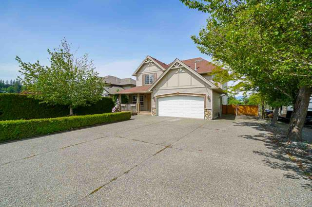 46278 Valleyview Road, Sardis, BC V2R 5P7 (#R2389820) :: Royal LePage West Real Estate Services