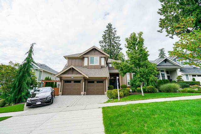 16341 60 Avenue, Surrey, BC V3S 1S5 (#R2389925) :: Royal LePage West Real Estate Services
