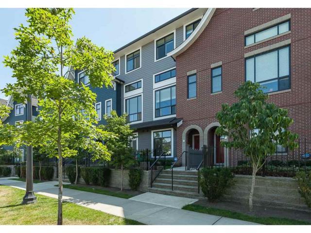 2888 156 Street #36, Surrey, BC V3Z 0C7 (#R2390067) :: Royal LePage West Real Estate Services