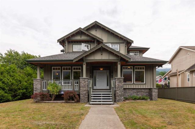 41446 Government Road, Squamish, BC V0N 1T0 (#R2390252) :: Macdonald Realty
