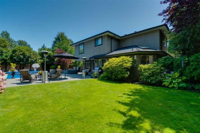 13651 19 Avenue, Surrey, BC V4A 9E9 (#R2390774) :: Vancouver Real Estate