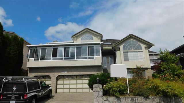 2240 Sicamous Avenue, Coquitlam, BC V3K 6R9 (#R2393578) :: Vancouver Real Estate