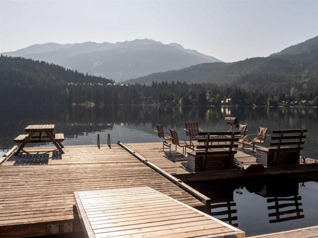 5638 Alta Lake Road, Whistler, BC V8E 0C3 (#R2393939) :: 604 Home Group