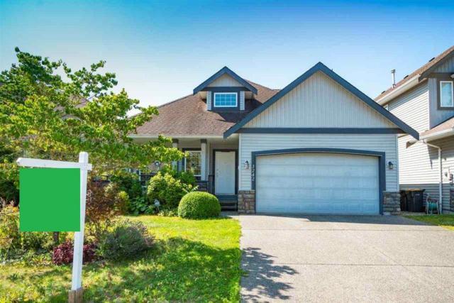 3242 Ogilvie Crescent, Port Coquitlam, BC V3B 8C5 (#R2394031) :: Vancouver Real Estate