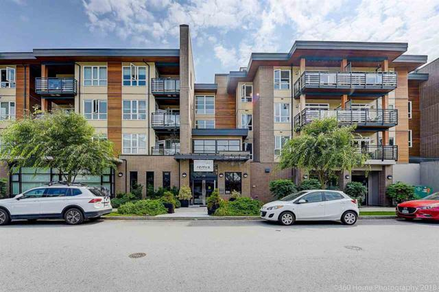 733 W 14TH Street #314, North Vancouver, BC V7M 0C6 (#R2395964) :: Vancouver Real Estate