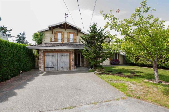 237 66A Street, Delta, BC V4L 1M6 (#R2396515) :: Vancouver Real Estate