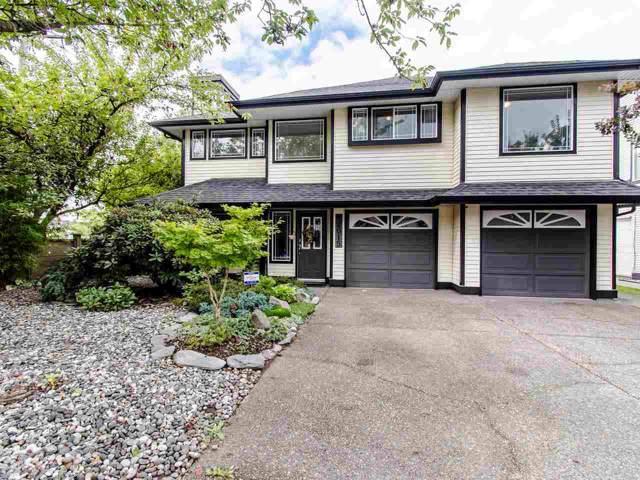 12015 205 Street, Maple Ridge, BC V2X 1A9 (#R2403401) :: Vancouver Real Estate