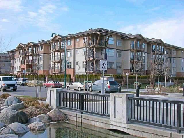 500 Klahanie Drive #308, Port Moody, BC V3H 5L1 (#R2403945) :: RE/MAX City Realty