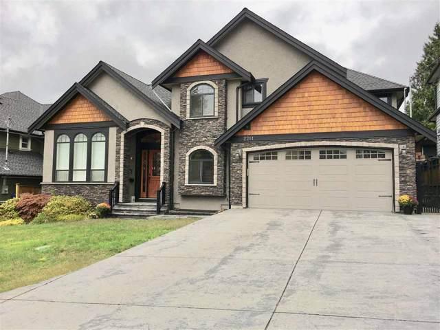 2211 Lorraine Avenue, Coquitlam, BC V3K 2M8 (#R2404397) :: RE/MAX City Realty