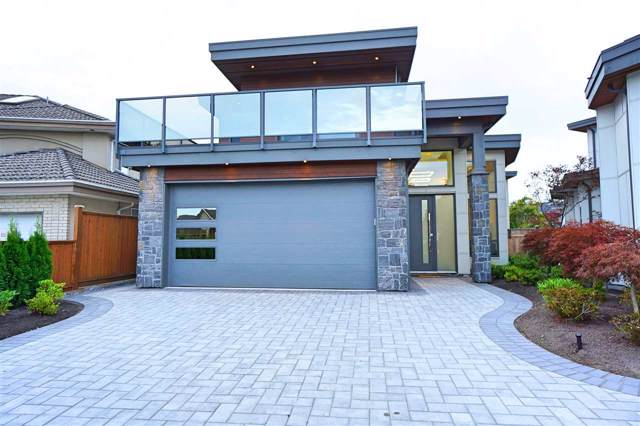 5411 Clearwater Drive, Richmond, BC V7C 3B4 (#R2404676) :: Macdonald Realty