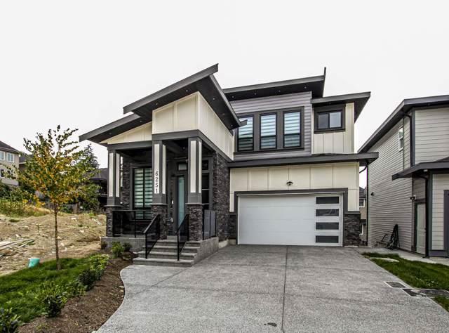 6251 149 Street, Surrey, BC V3S 2X1 (#R2404735) :: RE/MAX City Realty