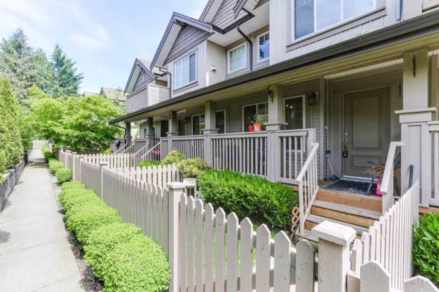 6238 192 Street #2, Surrey, BC V3S 0S2 (#R2404902) :: RE/MAX City Realty